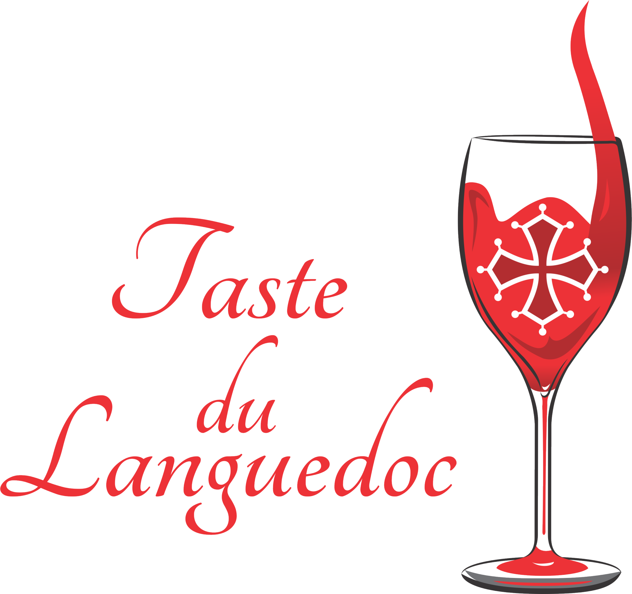 Taste du Languedoc Wine Tours Logo