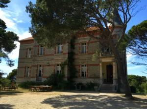Chateau Capitoul