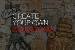 Create your own adventure with our custom tour package option.