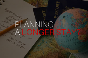 Planning a longer stay? Multi-day tour packages are available.